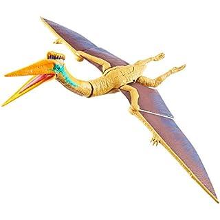 Jurassic World MEGA Dual Attack Quetzalcoatlus