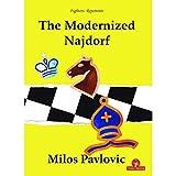 The Modernized Najdorf (fighters Repertoire)-Pavlovic Milos