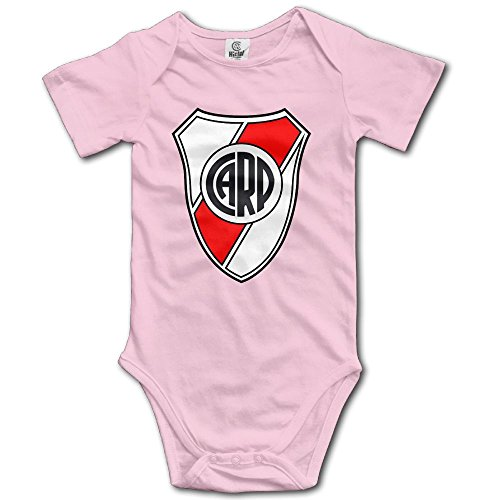 GNJY River Plate Soccer Bodysuit Romper Jumpsuit Outfits