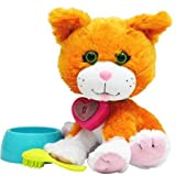 Cabbage Patch Kids Adoptimals, Cute Furry Durable Pretend Play Tabby Kitty by Cabbage Patch Kids