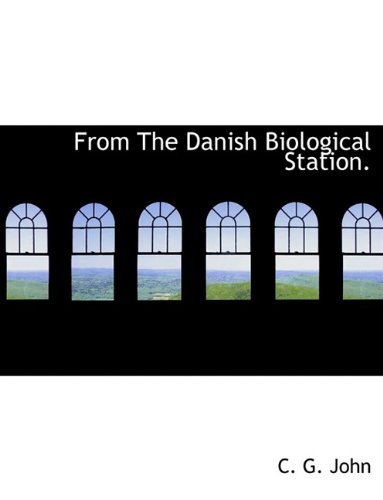 From The Danish Biological Station. pdf