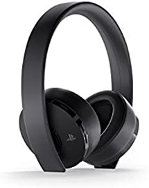 PlayStation Gold Wireless Headset - PlayStation 4
