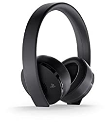 Image of the product PlayStation Gold Wireless that is listed on the catalogue brand of Playstation. It is scored with a 4.4 over 5.