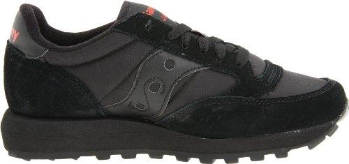 Saucony Sneaker Jazz Black Original Originals Women's xwqwO7aYT
