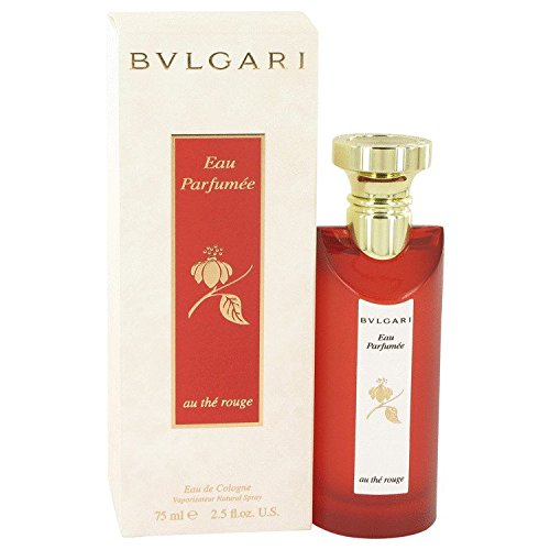 Bvlgari Eau Parfumee Au The Rouge Perfume By BVLGARI FOR WOMEN - 2.5 oz Eau De Cologne Spray (Unisex)