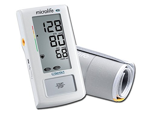 Best Rated Blood Pressure Monitor Watchbp Home A Upper Arm