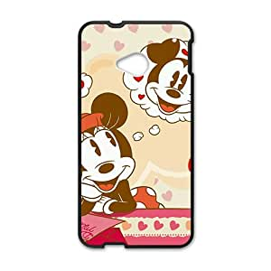 Mickey Mouse Cool for HTC One M7 case