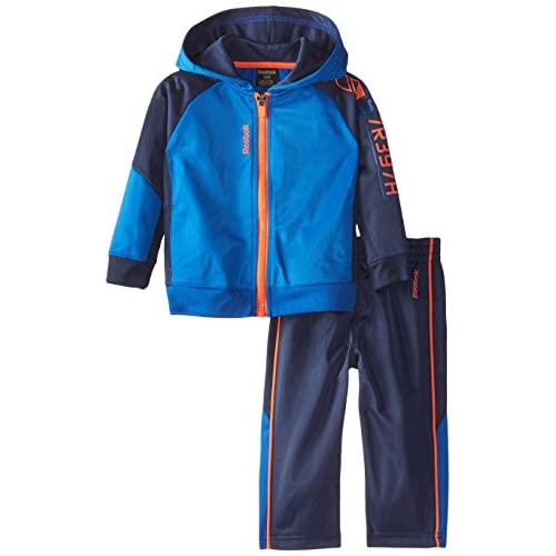 2fd9c156eaead Reebok Baby-Boys Infant Strength Set  5WefJ1014596  -  28.99