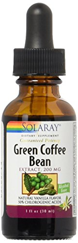 green coffee bean extract drops - 2