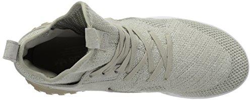 Adidas Original Mens Rörformig X Pk Mode Gymnastiksko Sesam / Bliss Trace Last S