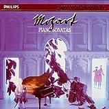 Mozart: Piano Sonatas (Complete Mozart Edition, Vol. 17)