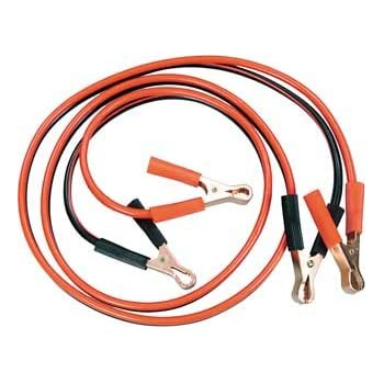 Amazon Com Yuasa Motorcycle Battery Jumper Cables Automotive