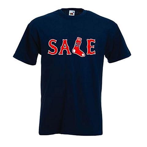 Silo Shirts Chris Sale Boston