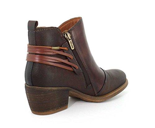 W9M8972 Pikolinos Women's Boots Olmo Baqueria 8Zzq6nR