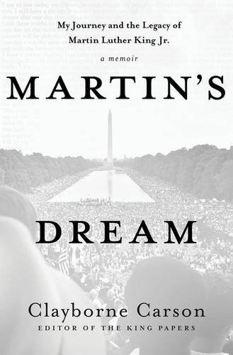Martin's Dream: My Journey and the Legacy of Martin Luther King Jr. ebook