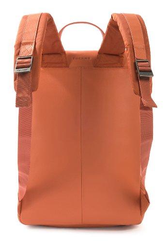Tucano Mochila Tema Backpack 15'' Naranja Naranja
