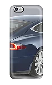 Top Quality Protection Tesla Model S 9 Case Cover For Iphone 6 Plus