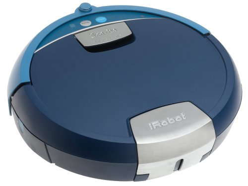 Lowest Prices! iRobot 330 Scooba Floor-Washing Robot