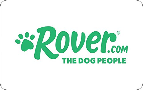 Extra $10 off promotional code for Rover.com Gift Cards at Amazon.com