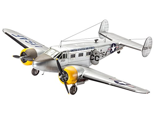 Revell Of Germany C 45F Expeditor Model Kit