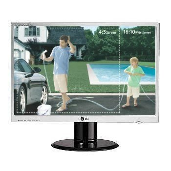 LG FLATRON L226WTQ DRIVERS FOR WINDOWS XP
