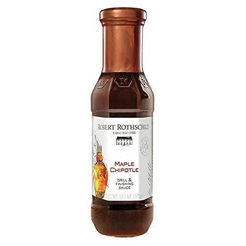 Robert Rothschild Farm Maple Chipotle Sauce (13.1 oz)