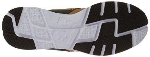 DC Herren Ashlar Skate-Schuhe, EUR: 45, Tan