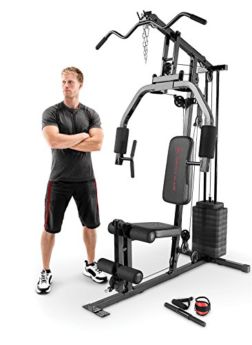 Marcy-100-lbs-Stack-Home-Gym