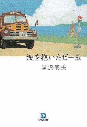 海を抱いたビー玉 (小学館文庫)