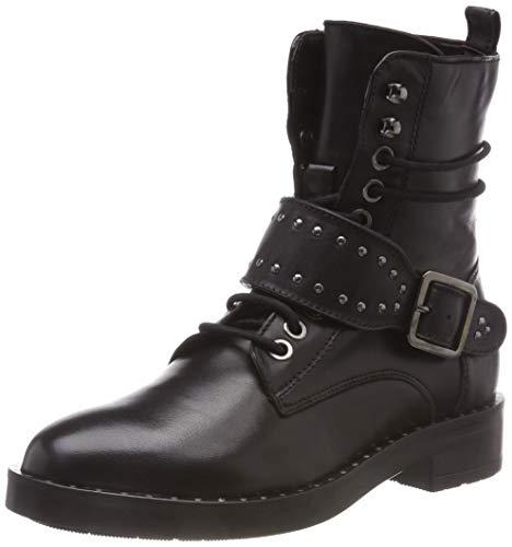 1 Nero 21 Stivaletti 25261 Tamaris Donna black 6S80HFq
