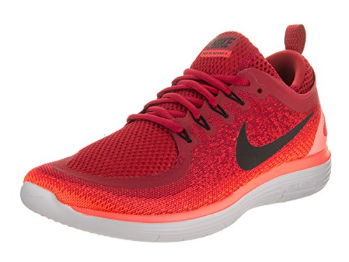 2 Distance Running Men 's Shoes NIKE Free Rn red Competition O1nfaOqPW
