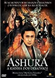 Ashura aka A Rainha dos Demonios [Import] by Somegoro Ichikawa