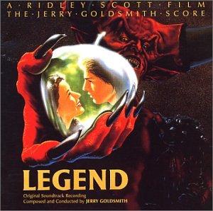 (Legend (Original Soundtrack)