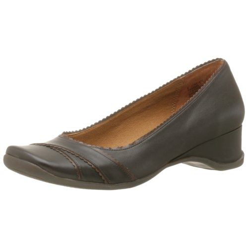 Kenneth Cole Reaction Para Mujer Jone Ate Flat Espresso