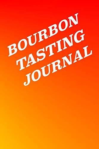 BOURBON TASTING JOURNAL: WHISKEY TASTING LOGBOOK, RATING, FLAVOUR WHEEL & COLOUR SLIDER TO WRITE ON - WHISKY CONNOISSEUR HANDBOOK - PERFECT GIFT & ... COLOUR METER, PRICE & BOURBON TASTE WHEEL