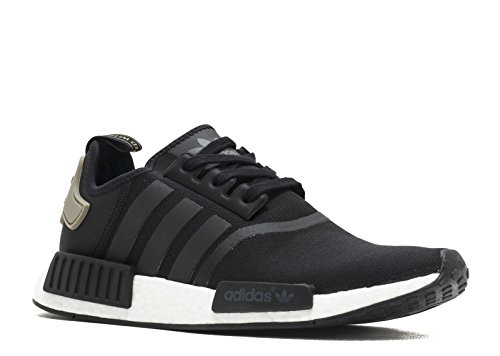Adidas Nmd_r1 (color Core Black / Black / Running White Ba7251) (9)