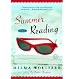 [ [ [ Summer Reading [ SUMMER READING ] By Wolitzer, Hilma ( Author )May-20-2008 Paperback