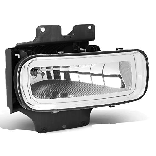 For 04-06 Ford F150/Lincoln Mark LT OE Style Front Driving Fog Light/Lamp w/Bracket (Right/RH/Passenger)