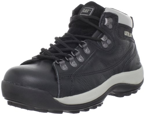 Caterpillar Women's Active Alaska Boot,Black,9 M US
