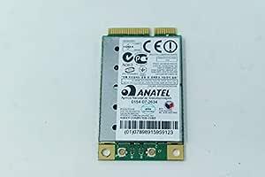 COMPRO PC Tarjeta de Red inalámbrica para Samsung np-n310 ...