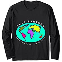Flat Earth More To Discover