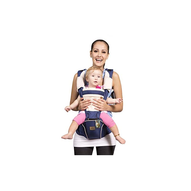 Best Child Carriers on Amazon