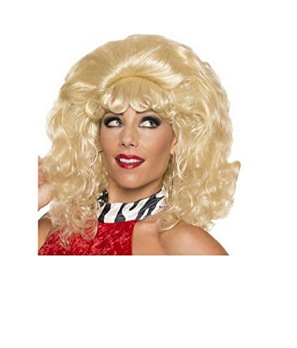 Rubie's Women's Ginger Snaps Wig, Blonde, One -