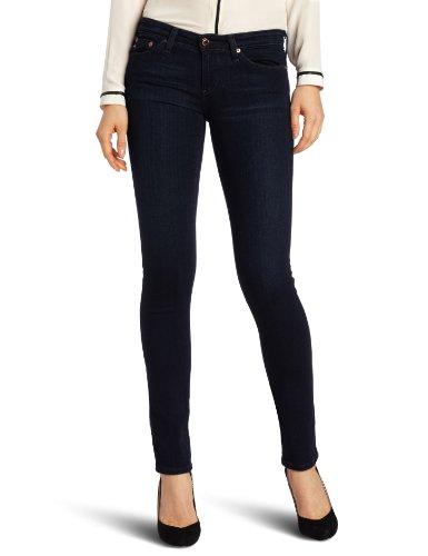 Stilt Cigarette (AG Adriano Goldschmied Women's Stilt Cigarette Leg Jean, Jetsetter, 31)