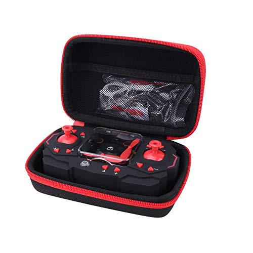 Aenllosi Hard Carrying Case for Holy Stone HS190/DROCON Foldable Mini Nano RC Drone