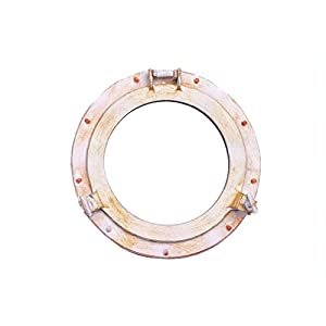 41K1ca%2Bb99L._SS300_ 100+ Porthole Themed Mirrors For Nautical Homes For 2020