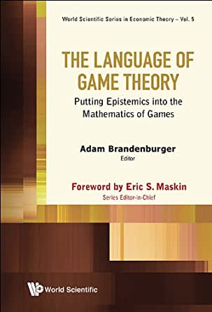 The Language of Game Theory:Putting Epistemics into the