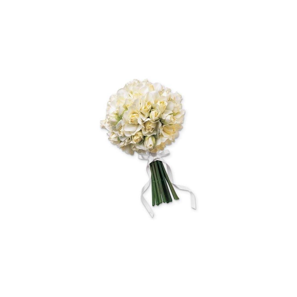 Wilton Wedding Bouquet Flower Holder Silk Flower Arrangements