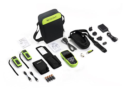 NETSCOUT LINKSOLUTIONS-KIT, Network Tester Kit ()