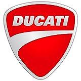 Ducati Panigale V4 Billet aluminium tank